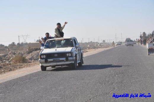 صور حصرية التقطت بعد لحظات من وقوع الانفجار الارهابي في مدينة البطحاء Nasiriyah004
