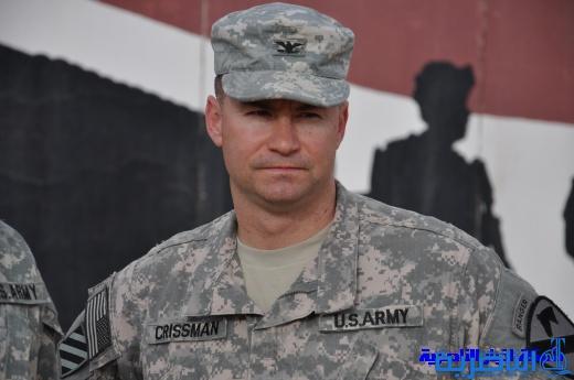 شبكة اخبار الناصرية |الجيش الأمريكي في ذي قار يؤكد إن الاعتقالات التي ينفذها تأتي في إطار الدفاع عن النفس 6095nasirieyah001